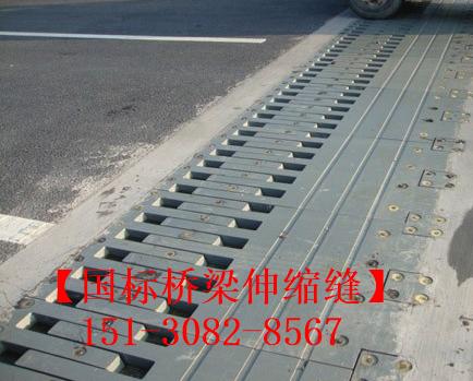 桥梁伸缩缝装置 安通良品桥梁伸缩缝产品型号大全