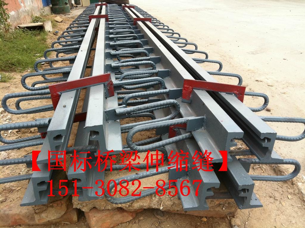 安通良品国标桥梁伸缩缝常见型号性能及安装方法7