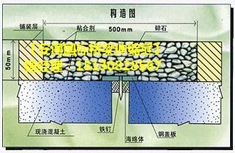 桥梁伸缩缝 安通良品各型号桥梁伸缩缝详解5
