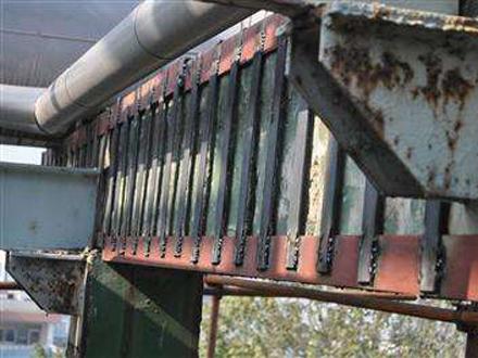 粘钢加固 安通良品土木工程 桥梁工程加固新技术解读2