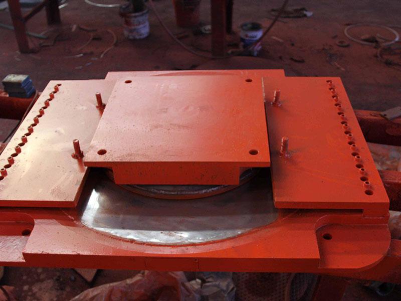 盆式橡胶支座(Basin type rubber support)安通详解3