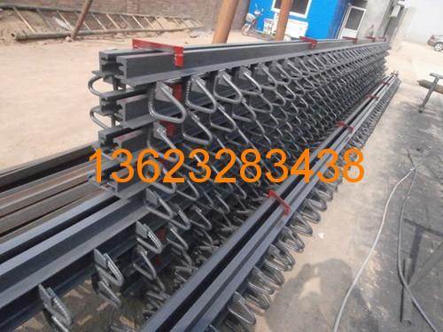 GQF-MZL型数模式桥梁伸缩缝 板式橡胶伸缩装置SFTST伸缩缝安装施工13623283438