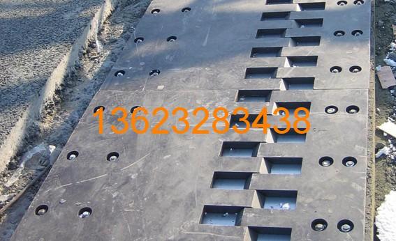 模数式桥梁伸缩缝 公路桥梁伸缩缝安装与施工选科运橡塑13623283438